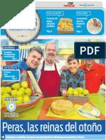 Suplemento Cocineros Argentinos 28-03-2014