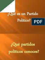 3.PARTIDOS POLÍTICOS Y MOVIMIENTOS SOCIALES