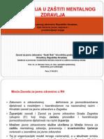 nacionalna strategija zaštite mentalnog zdravlja 2011 2016 - 20130628