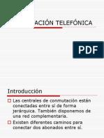 Con Muta c i on Telefonica