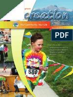 Longmont Summer 2014 Brochure
