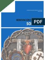 Renovación Heráldica Soledad