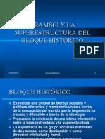 1544814061.Gramsci y la Superestructura del Bloque Histórico