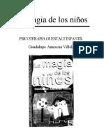 La magia de los niños Guadalupe Amascua