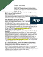 API Catalog