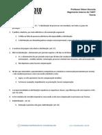 4 - Regimento Interno - TJDFT