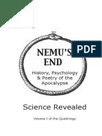 Nemu's End Preface - Messiah Apprehended at Heathrow!