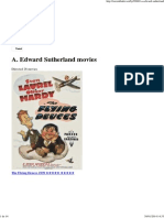 Movies by a. Edward Sutherland _ Torrent Butler