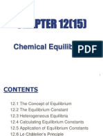 Chapter 12  chemistry foundation 2014