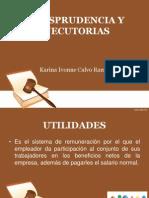 EXPOSICIÓN REPARTO DE UTILIDADES