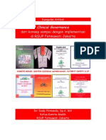 Clinical Governance RSUP Fatmawati