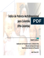 IPM Colombia
