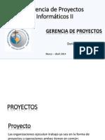 3. Gerencia de Proyectos(1)