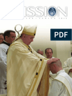 SOLT Mission Magazine Spring 2014