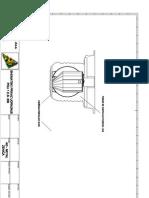 A) Montaza POLI 1 E.S. 50 -220 V - 380 V - Poprecni Presjek