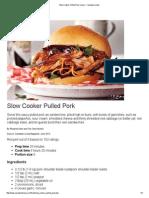 Slow Cooker Pulled Pork recipe - Canadian Living.pdf