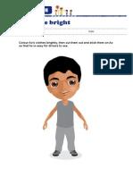 Activitysheet 3 Theme 1