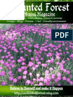 April 2014 Enchanted Forest Magazine