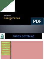 2. Energi Panas Dan Perpindahan Panas