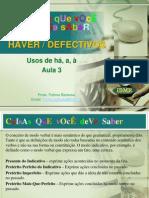 Aula3 Haver Ha a 2013