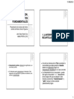 GARCIA FIGUEROA Motivación Conceptos Fundamentales  (JCSC-PROFA 2012)
