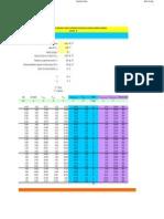 Analisis Sismico de Un Deposito CIRCULAR