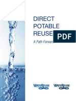 Direct Potable Reuse