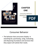 Consumer Behavior F2F1 PDF