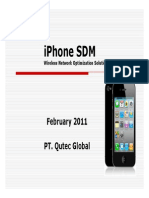 Pharos iPhone SDM E