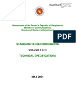 Technical Specifications RHD.bd