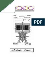 FREE ENERGY - QEG - Istruzioni per la realizzazione (27-3-14)