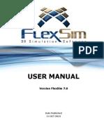 flexsim 7 0 0 manual graphical user interfaces simulation rh scribd com Flexsim Rack flexsim user manual