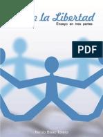 Sobre La Libertad - Renzo Bisso T.