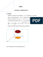 Materi 7 Integral Permukaan 2