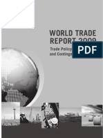 World Trade Report 09