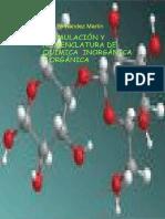 Formulacion y Nomenclatura de Quimica Inorganica y Organica