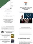 Cuestionario Sobre Seguridad e Higiene en El Trabajo