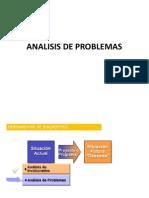 Analisis de Problemas