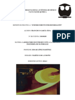 Reporte ICIM práctica 2 E. DEFORMACIÓN