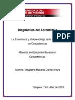 Diagnóstico del Aprendizaje.docx