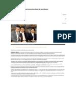 Lanza SEP Programa Para Formar Directores de Bachillerato