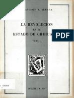 La Revolución en el Estado de Chihuahua, t1.pdf