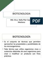 Biotecnologia i