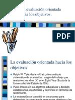 Modelos de Evaluacion (Integracion)