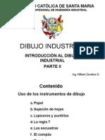 Clase 2 - Introduccion Al Dibujo Industrial - Parte II