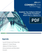 T1-1-Pham Duc Phong-VMware- Establish Your Software-Defined Data Center