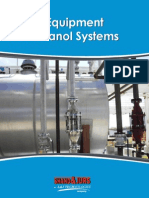 Shand&Jurs Safety Equipment in Methanol Systems