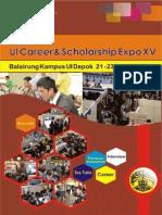 Proposal UI CE XV 2013