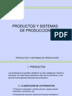 Sist Produccion
