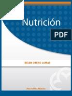Nutricion, Belen Otero Lamas